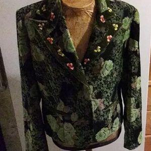Garcia Fashion blazer